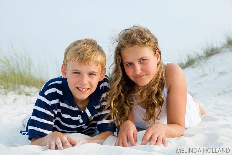 Sam & Emily